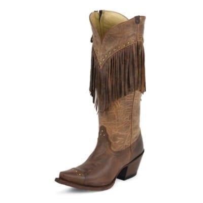 Tony Lama Women S Mosto Tucson Boots N Britches