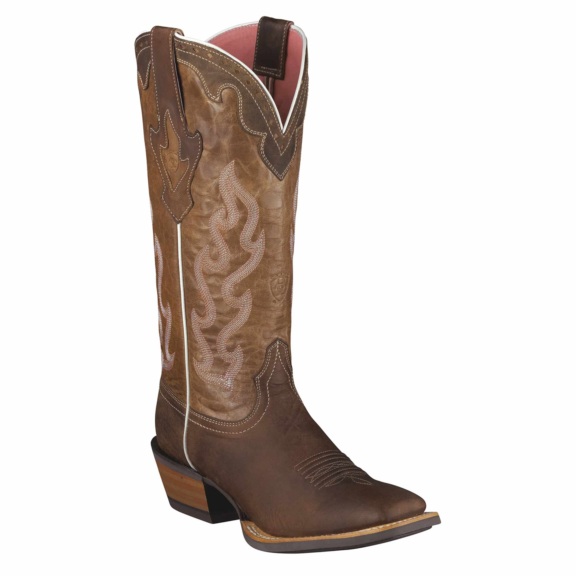Ariat Western Boots Women S Crossfire Caliente Weathered