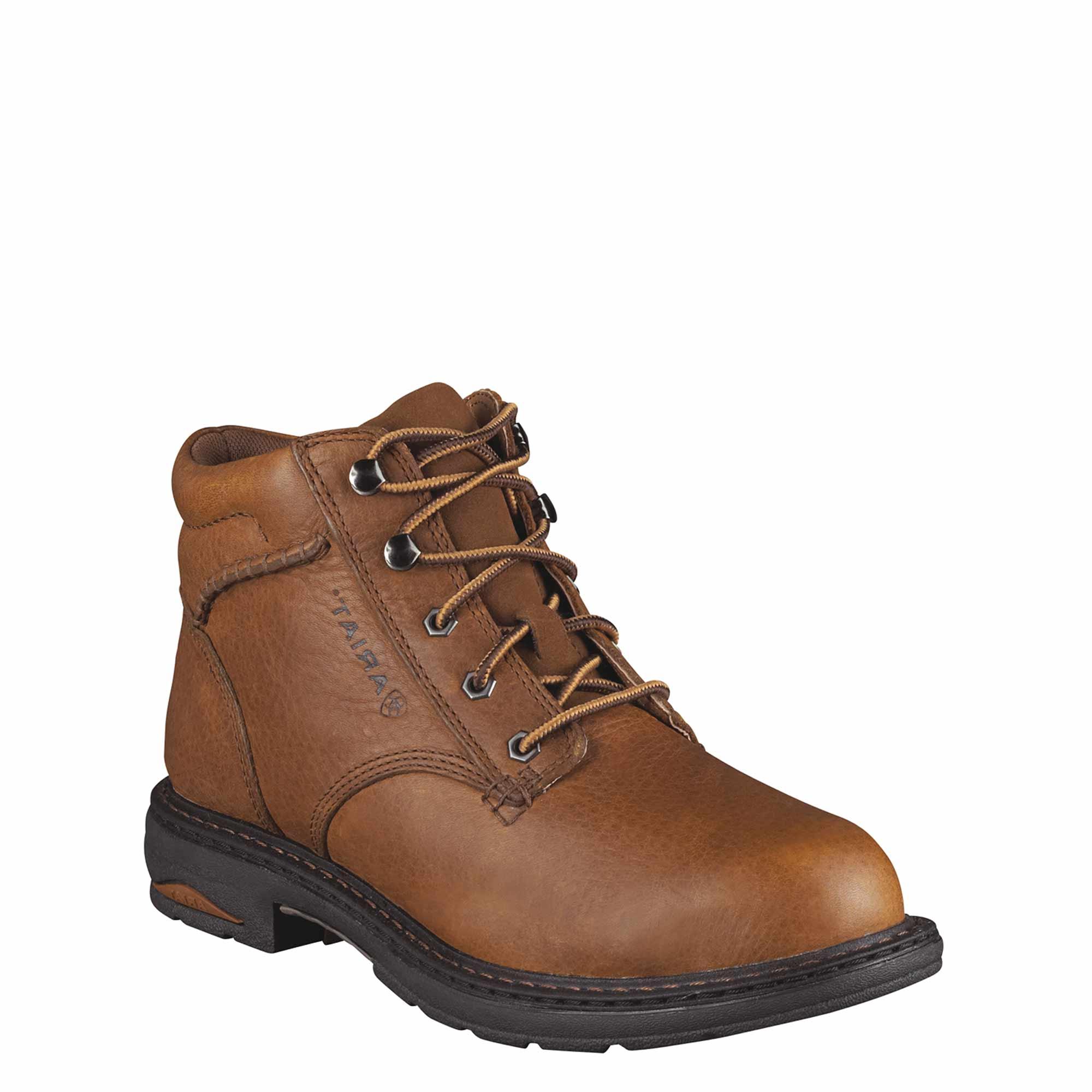 Ariat Women's Work Boots Macey. Dark