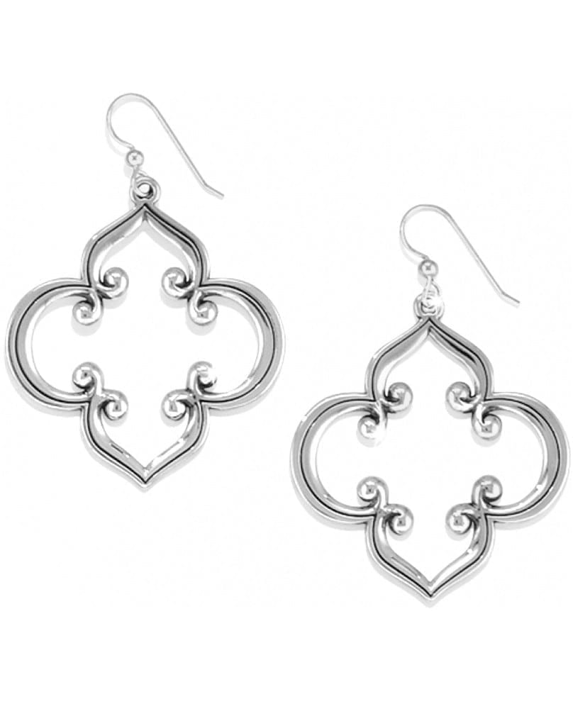 Toledo Statement French Wire Earrings - Boots n Britches